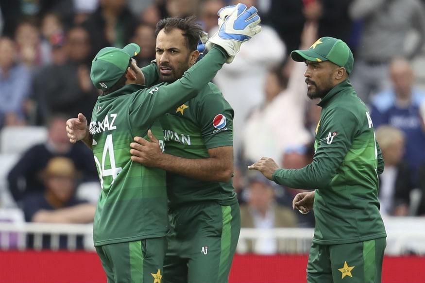 In Pics, England vs Pakistan, Match 6 at Trent Bridge