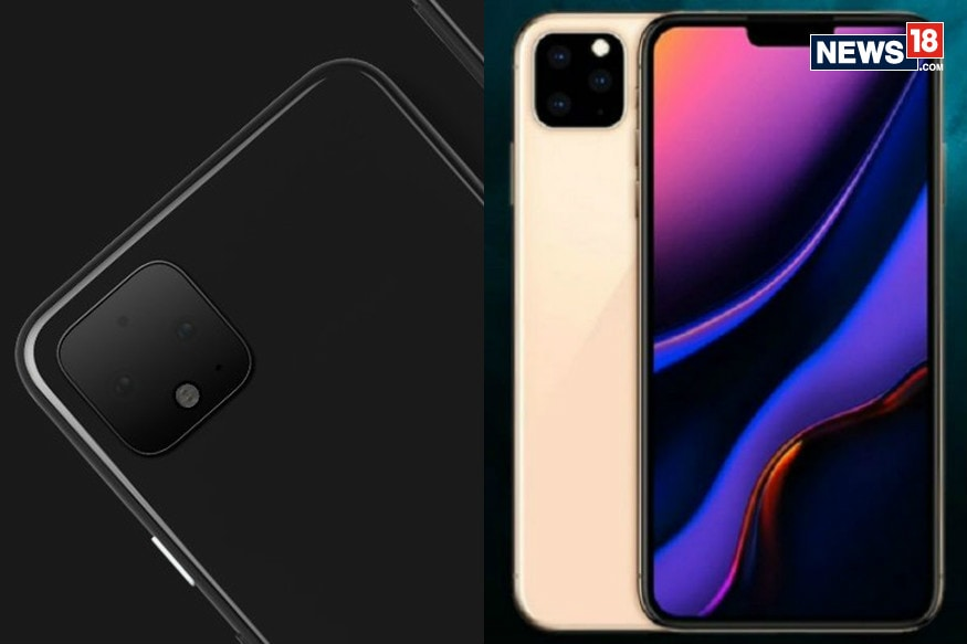 Google Pixel 4, Apple iPhone XI: Square Camera Bumps are the Ungainly Fad of 2019