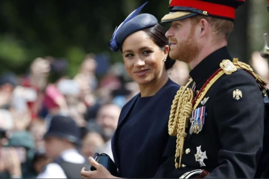 prince harry and meghan markle s possible move could be costly for canadian taxpayers prince harry and meghan markle s