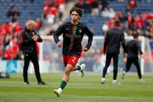 Benfica Confirm 126 Million Euro Offer for Felix from Atletico