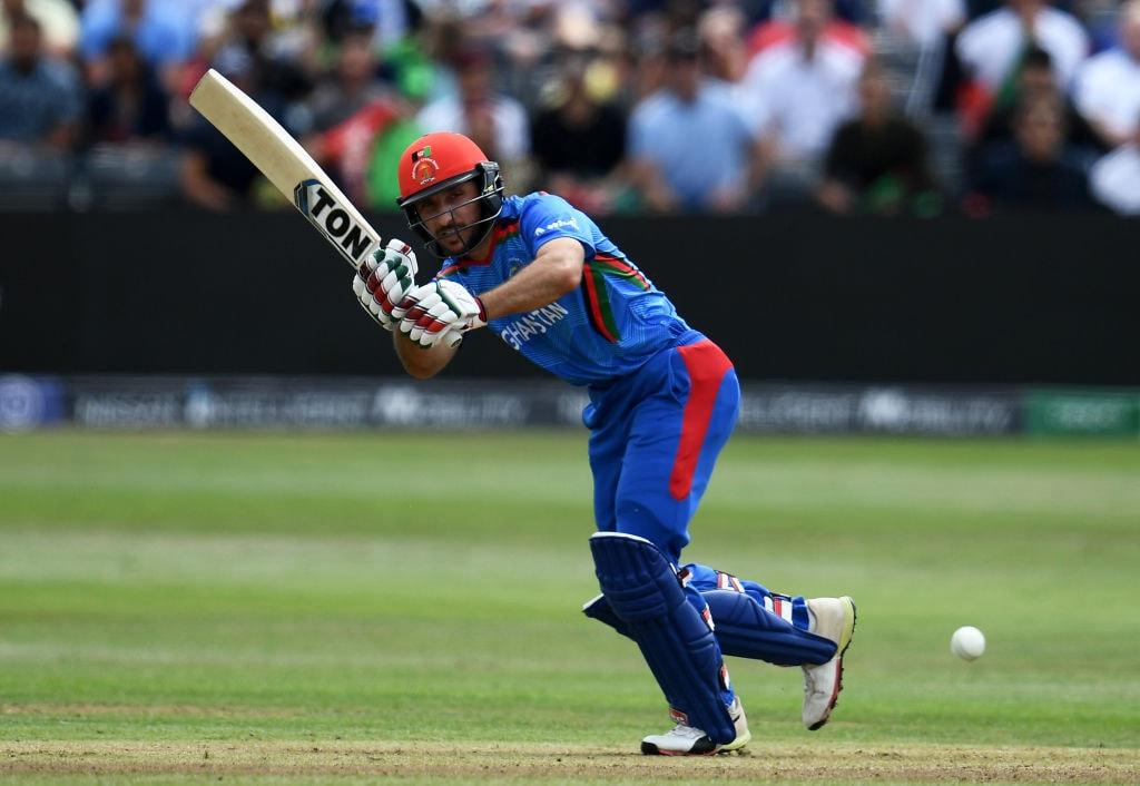 In Pics, Afghanistan vs Australia, Match 4 at Bristol