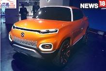 Top 5 Upcoming Cars to Buy This Festive Season - Maruti Suzuki S-Presso, Tata Buzzard and More