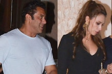 Iulia On Marriage Rumours With Salman Khan: Spending Life With Someone More Important Than Papers