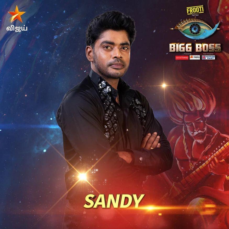 Bigg Boss Tamil 3: Meet the Celebrity Contestants of Kamal Haasan's