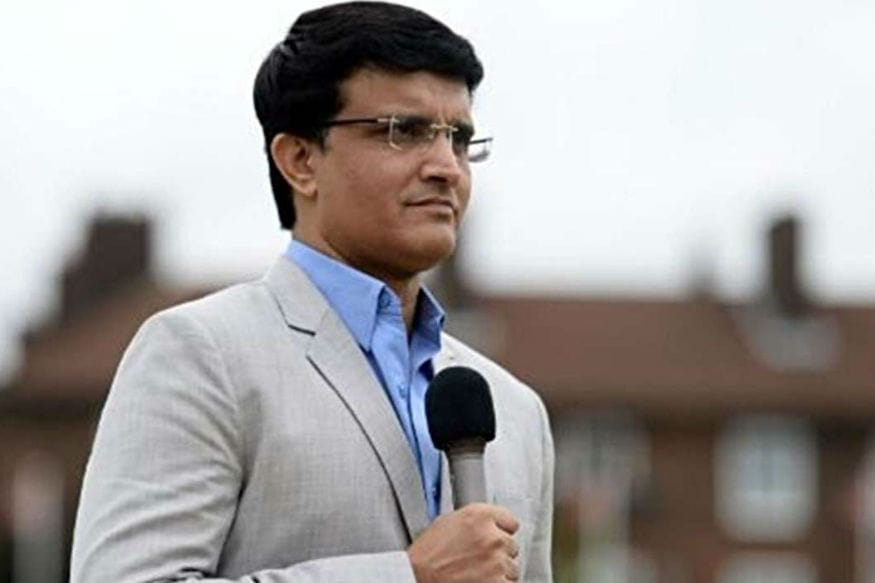 COVID-19: Sourav Ganguly to Provide Free Rice to the Needy thumbnail