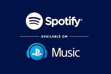 Playing a Game on The Sony PlayStation Console? You Can Now Listen to Spotify on PlayStation Music