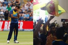 Sri Lanka Get Hammered by New Zealand But Fans Have Smile on Their Faces and Songs on Their Lips
