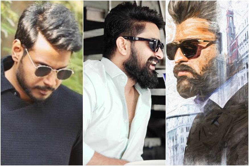Sundeep Kishan, Naga Shaurya, Sharwanand Suffer Injuries on Film