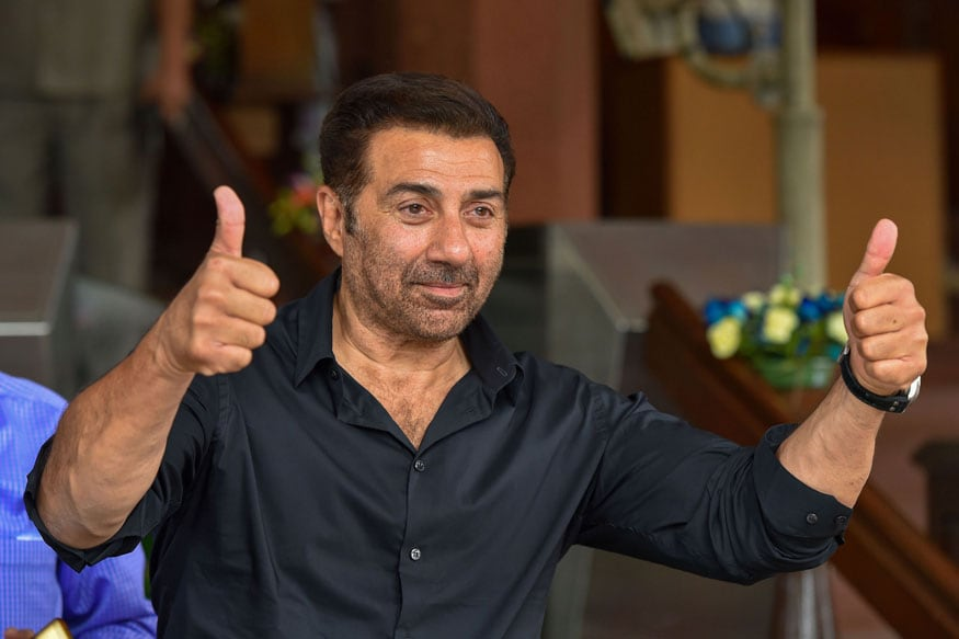 BJP MP Sunny Deol Issued Notice to 'Explain' Poll Expenses Crossing Rs 70 Lakh-limit