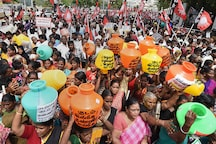 Only 3 States Barely Listened to NITI Aayog's Alarm Bells on Water Crisis, Rest Hit the Snooze Button