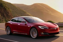 Tesla Model S EV Becomes World's First Electric Car With 600 Km Plus Battery Range