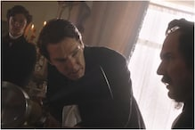 The Current War Trailer: Benedict Cumberbatch and Nicholas Hoult Fight it Out as Thomas Edison and Nikola Tesla