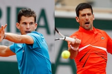 French Open 2019 Semifinals Highlights: Nadal Beats Federer, Djokovic vs Thiem to Continue on Saturday