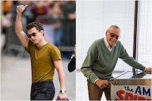 Tom Holland on Stan Lee: He Spent 45 Minutes Giving Me the Entire History of Spider-Man