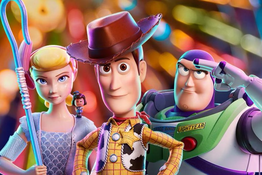 Toy Story 4 Movie Review: Beautifully Rendered Animation and Heart-tugging Emotions