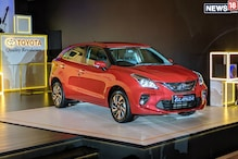 Toyota Glanza Launched in India, Prices Starting From Rs 7.21 Lakh