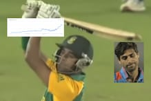 Why Indians are Googling Team India and South Africa's World Cup Clash of 2011