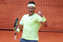 Roland Garros: Rafael Nadal Beats Roger Federer to Reach 12th French Open Final