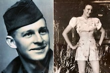 American Veteran Reunited With French Woman He Fell in Love with During World War II