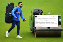 #ShameOnICC: Indian Fans Unleash Their Wrath Upon ICC After Another World Cup Washout