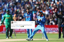 Here's Why Indian Fans are Rooting for Pakistan to Beat New Zealand in World Cup Match
