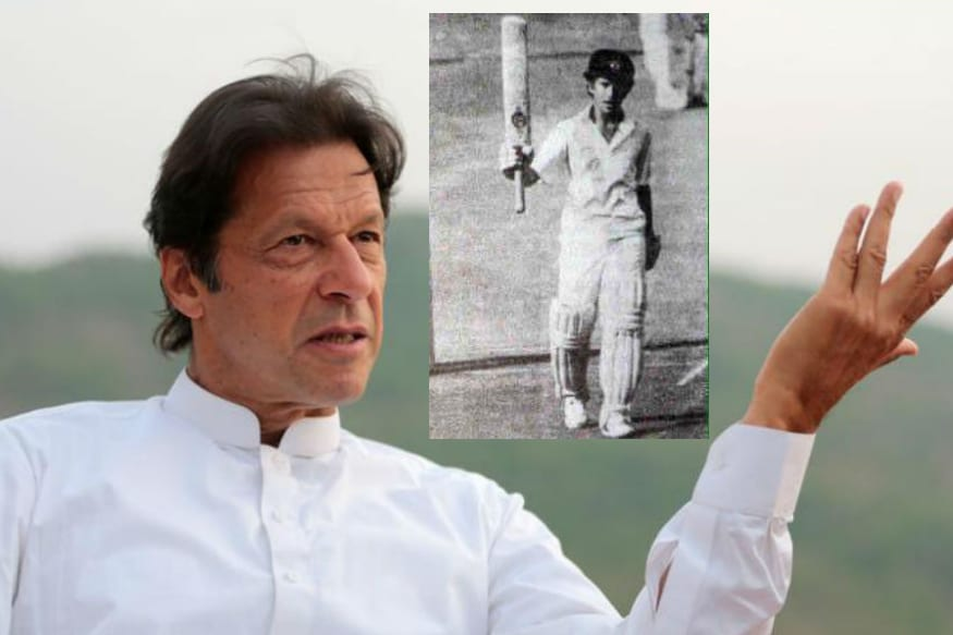 Pak PM's Aide Posts Old Photo of Sachin Tendulkar Thinking it's Imran Khan and Twitter Cannot Handle it