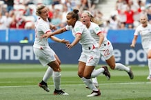 England Claim Victory Over Scotland in Women's World Cup Opener