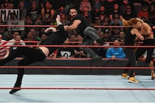 WWE Raw Results: Seth Rollins and Becky Lynch Clean House, The Undertaker Makes Shocking Return