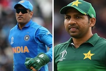 Twitter Dives Into Memes as Dhoni's Stunning Catch Leads to Comparisons With Sarfaraz