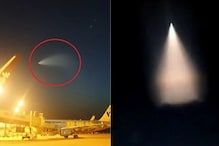 Not a Bird or Plane: Chinese Netizens Share 'Proof' of Spotting UFO During Naval Exercise