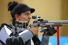 Anjum Moudgil Confident of Giving Her Best in 2020 Tokyo Olympics