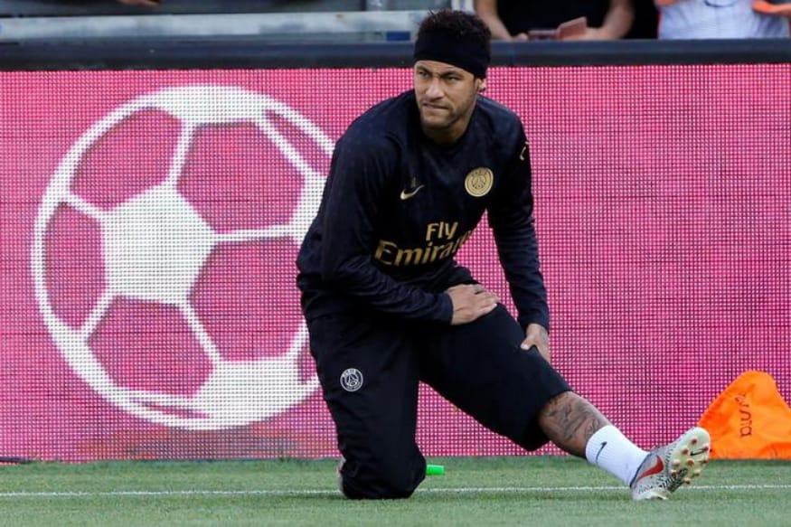 Neymar Accepts Pay-cut in 'Verbal Agreement' with Barcelona: Reports