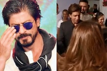 'Humble King:' Shah Rukh Khan Attended His Hairstylist's Sister's Wedding