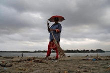 India Receives Rainfall 20% Below Average in Latest Week: IMD​