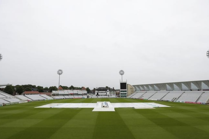 India vs New Zealand at Trent Bridge: Nottingham Weather Update, Pitch Report and Records