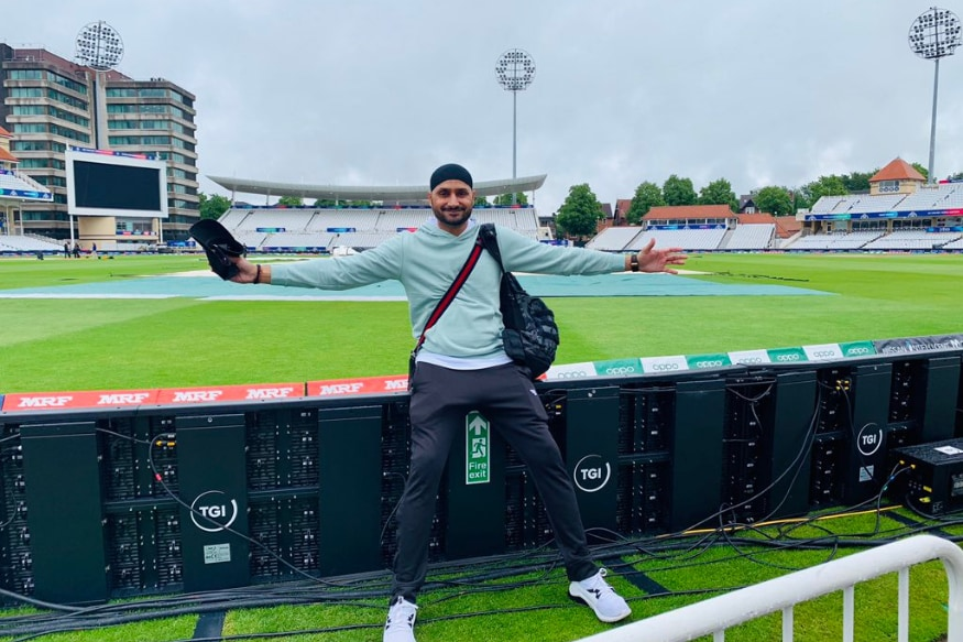 Most of my Time Now is Spent in Tracking Updates on COVID-19, says Harbhajan thumbnail