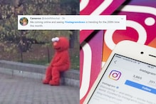 It May Be #InstagramDown, but the Memes are Still Up on Twitter