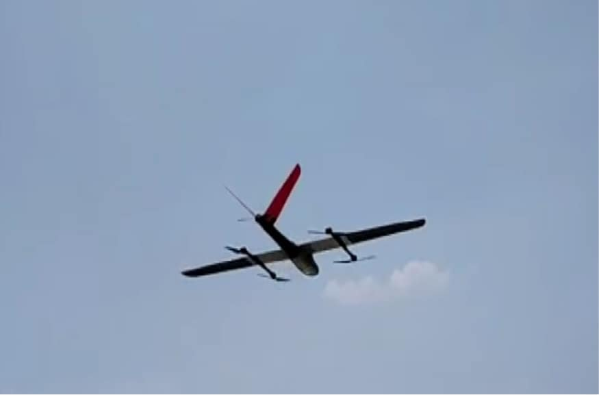 BSF Seeks Modern Anti-drone System to Counter Rogue UAVs on Border