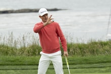 Justin Rose Equals Tiger Woods Record to Seize US Open Lead