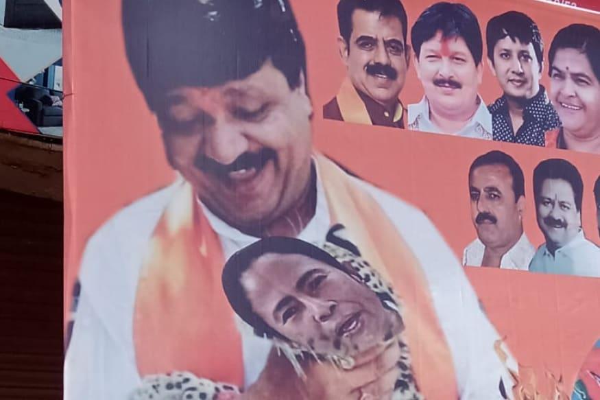 Back in his Den, 'Tiger' Kailash Vijayvargiya Gears up to Strangle Mamata Banerjee in her Fortress