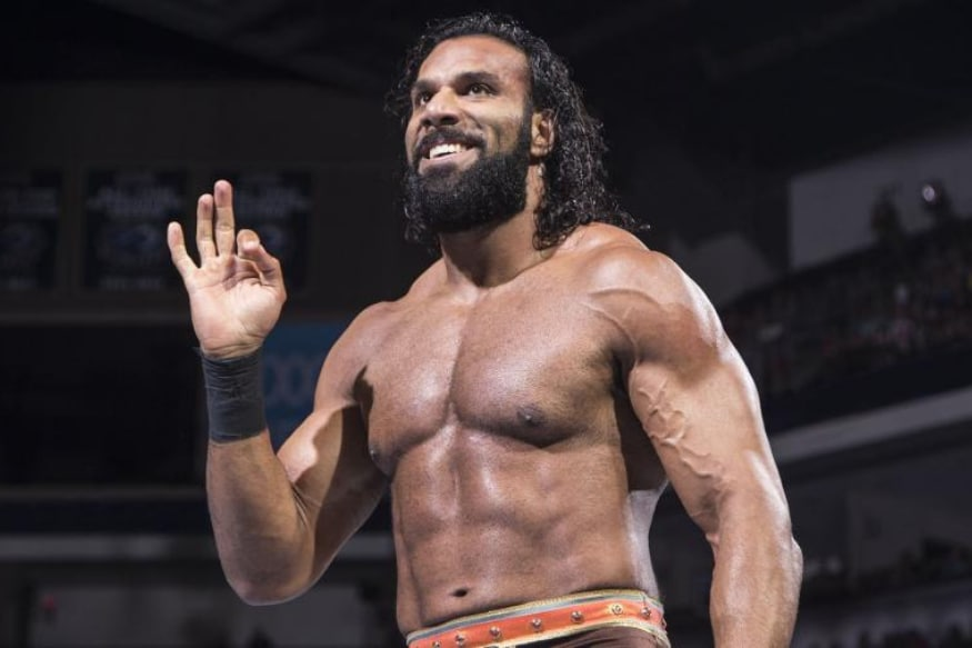 First Wrestler of Indian Descent to Win WWE Championship, Jinder Mahal Signs New WWE Contract