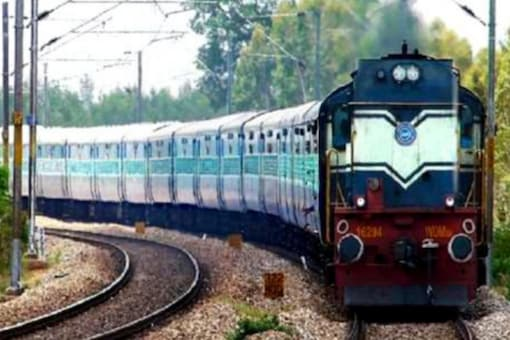 The government had merged Railway Budget with General Budget from 2017-18 onwards. (Representative image)