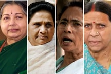 Did Crimes Against Women See a Decline When One Among Them Took the CM's Chair in India ?