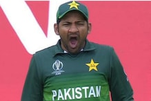 Sarfaraz Ahmed Yawning in Middle of India-Pak Game is Giving Amused Twitter Fans All Kinds of Feels