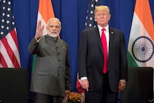 Trump Likely to Join PM on Stage During 'Howdy Modi' Event in US: Report