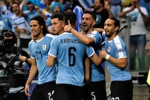 Copa America: Suarez, Cavani Score as Uruguay Crush Ecuador, Qatar Surprise Paraguay with Draw