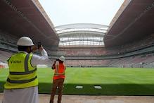 Qatar Confirms First Coronavirus Cases at FIFA World Cup Sites