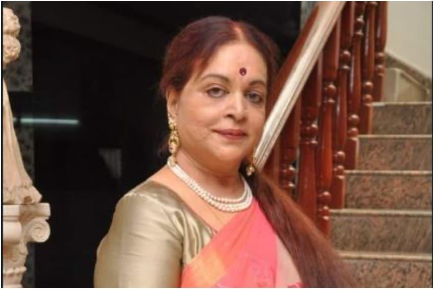 Vijaya Nirmala: 10 Interesting Facts About the Late Director - News18