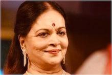 Female Director with Maximum Films, Vijaya Nirmala Passes Away at 75