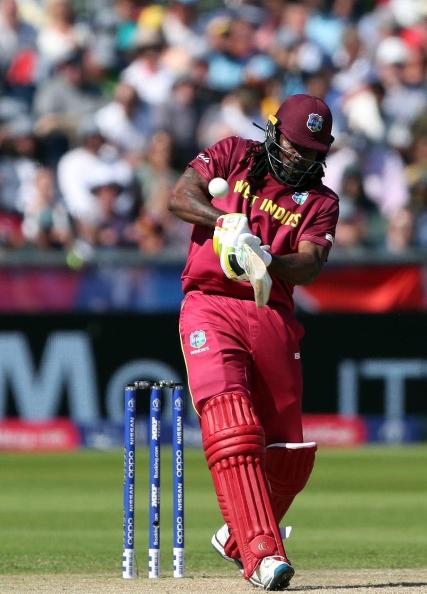In Pics, Sri Lanka Beat West Indies
